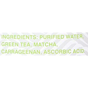 Matcha Love Green Tea, Unsweetened, 5.2 Ounce (Pack of 20), Unsweetened, Zero Calories, No Artificial Sweeteners, Caffeinated, Good Source of Vitamin C, BPA Free