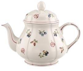 villeroy teapot - 2