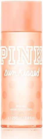 Victoria's Secret Pink Sun Kissed Body Mist 8.4oz
