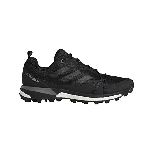Para De Skychaser Hombre Zapatillas Adidas Terrex Negro Lt Running 1nzqTS6T