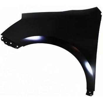 15882267 GM1240321 Front Left New Fender Driver Side LH Hand Pontiac G6 05-10