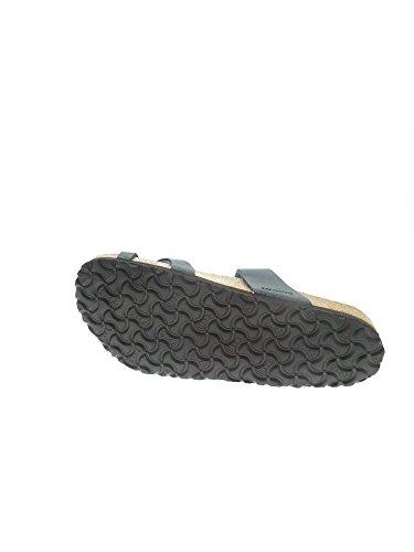 Birkenstock MAYARI  BF GRACEFUL 71611 - Sandalias de vestir para mujer Blu