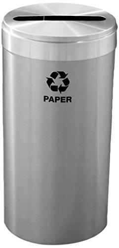 Receptacle Recycle Glaro (Glaro P1542SA-LB15 15
