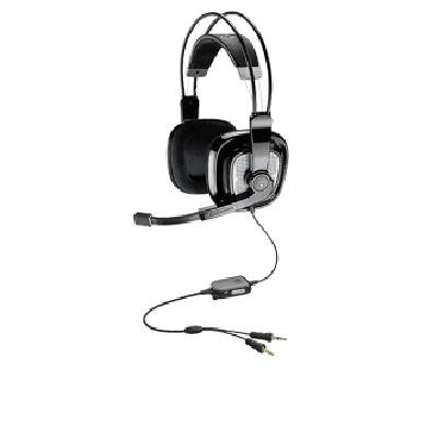 Plantronics Open-Ear Full Range Stereo Gaming Headset (Au...