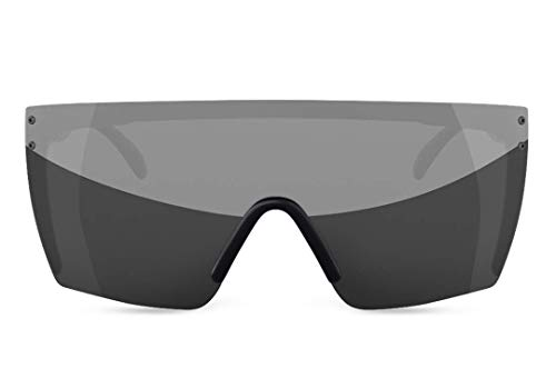 300afdaf7a Heat Wave Visual Lazer Face Sunglasses - Buy Online in KSA. Apparel ...
