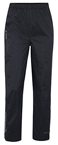 VAUDE Kinder Hose Grody Pants II, Black, 146/152, 05044