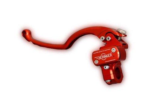 BERINGER(ベルリンガー) クラッチマスター ラジアルクラッチマスター 赤 ストリート4フィンガー CRO-12-4R   B004U8SJYC
