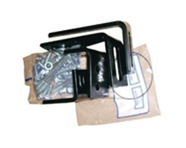 DEMCO 8553000 Installation Bracket Kit for Fifth Wheel Hitch