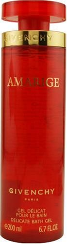 - Amarige By Givenchy For Women Shower Gel, 6.7-Ounces