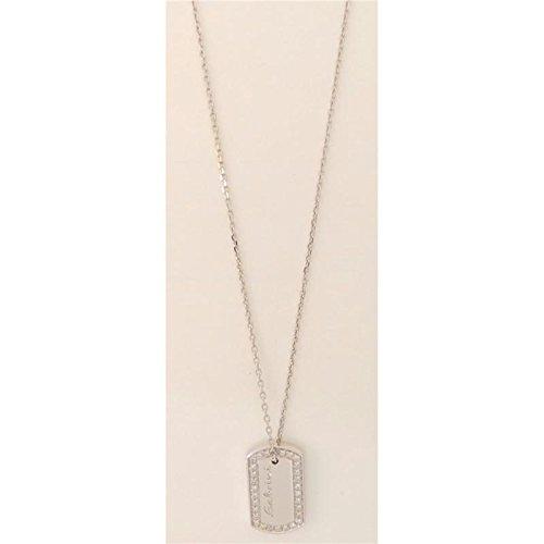 Collier Salvini code 20022891308_ sg or diamant
