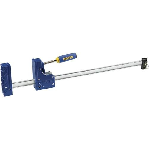 IRWIN Tools Record Parallel Jaw Box Clamp, 24-inch (2026500)