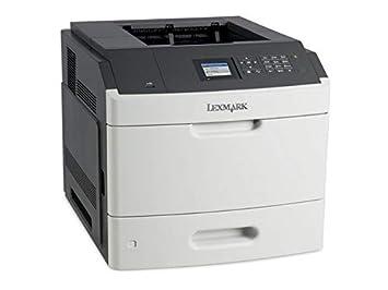 Amazon.com: Lexmark – 40 g0310 – Lexmark MS812dn – Impresora ...