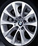 """BMW Genuine 81/2Jx17"""" V-Spoke 188 Rea..."""