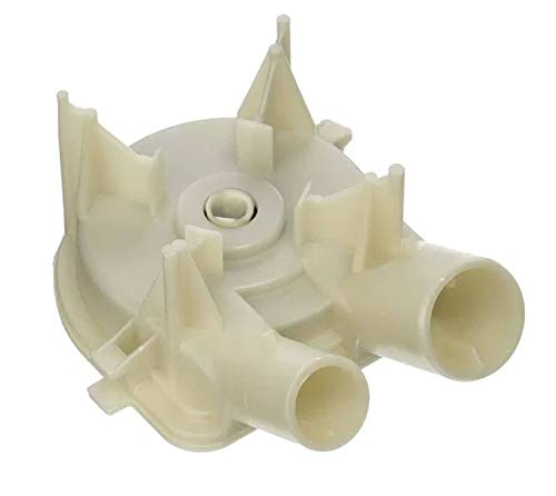 Washer Water Drain Pump that works with Whirlpool LST7233DQ0 by Washer Parts