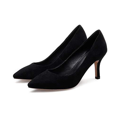 APL11042 Femme 5 Noir EU 36 BalaMasa Compensées Noir Sandales ZzwgqZaxd