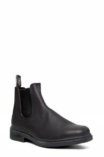 Style 063 - Dress Black Boot (AU 6 wide / US 7 wide)