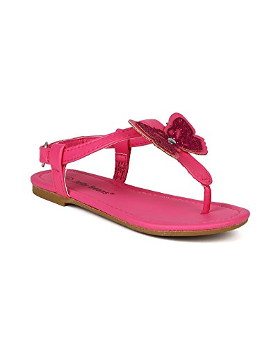jelly bean flip flops - 3