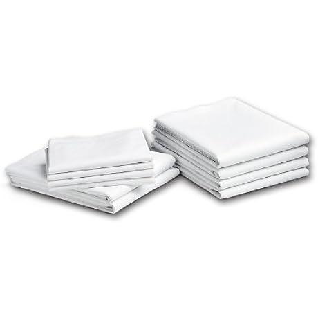 Drawsheet 54X72 Cotton Cloud T130 5Dz