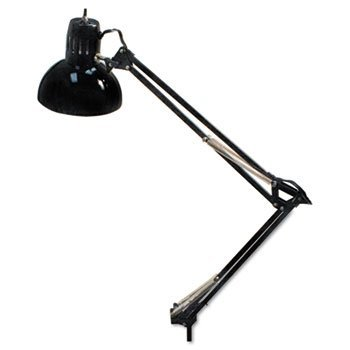 Opti Series Swing Arm Incandescent Lamp, 30