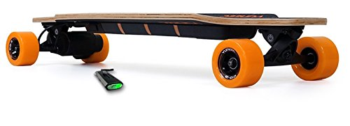 Yuneec EGO Cruiser Electric Skateboard PRO Pkg. 2  Buy Online in UAE.  Sporting Goods