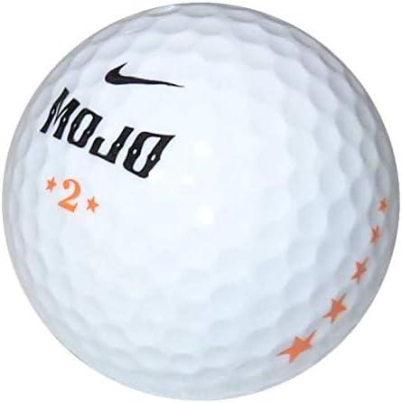 Nike MOJO Mint Recycled Golf Balls 36 Pack