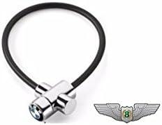 Nueva Original de BMW Loop llavero colgante BMW Estilo de ...