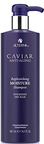CAVIAR Anti-Aging Replenishing Moisture Shampoo, 16.5-Ounce