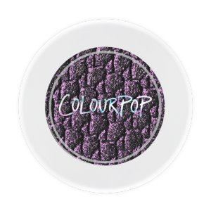 Colourpop Super Shock Metallic Eyeshadow (Envy)