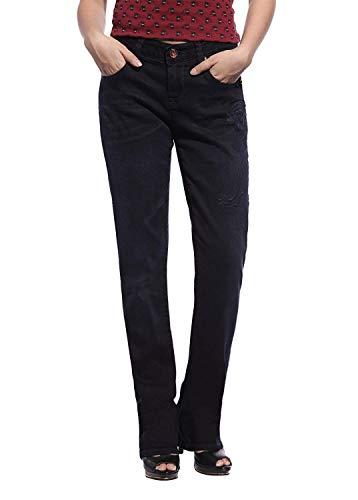 Fit Con Slim Dritti Outdoor Elasticizzati Multitasche Slim Schwarz Jeans Jeans Vestibilità 20 Anni Pantaloni Casual qI8SXxEE