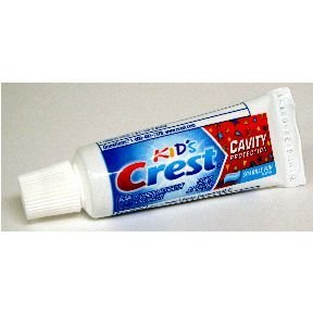 Crest Kids Toothpaste - Sparkle Fun (pack Of 72)
