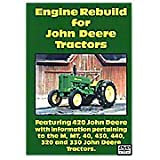 JD Engine Rebuild Video (Dvd)