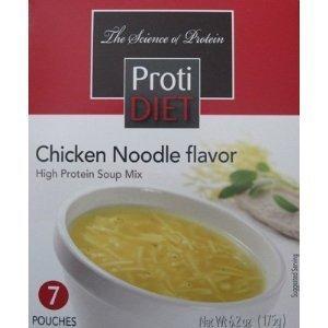 chicken soup protein powder - 4
