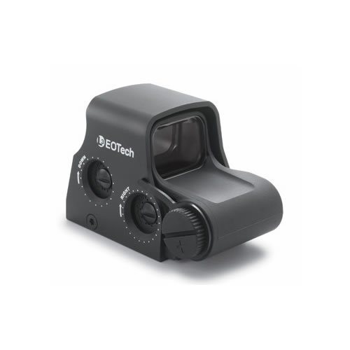 EOTech XPS3-0 HOLOgraphic Weapon Site