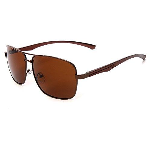 y Protección Sol para Mujer Gafas B de Goolife C 400 polarizadas Hombre UV qnYBxO8T