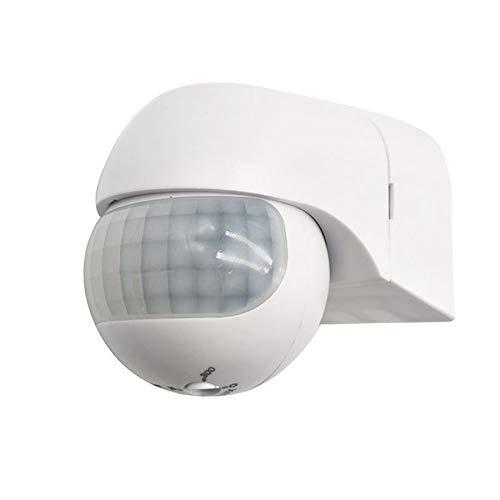 Samxu PIR Motion Sensor Light Switch, High