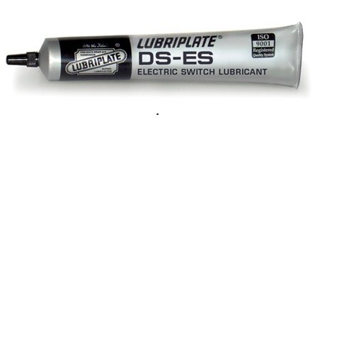 Lubriplate Ds-es Lubricant, L0137-086, Electric Swich Lithium Type Grease, Ctn 36 1¾ Oz Tubes by Lubriplate