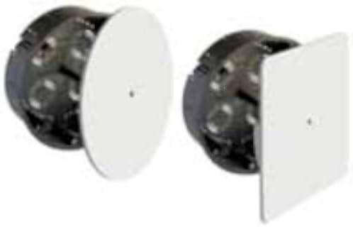 Solera 5515 - Caja empalme y derivación.De Ø 150x46.14 entradas para tubo Ø 25 y 25 y 4 entradas para tubo Ø 32.: Amazon.es: Bricolaje y herramientas