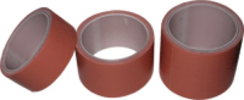 Nu-Hope Laboratories Inc Solid Plastic Pink Tape 2