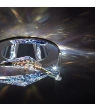 Swarovski A8992NR500322 Recessed Lighting, - Swarovski Well Crystals