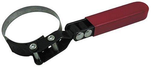 Lisle 54400 Swivel Grip Oil Filter Wrench