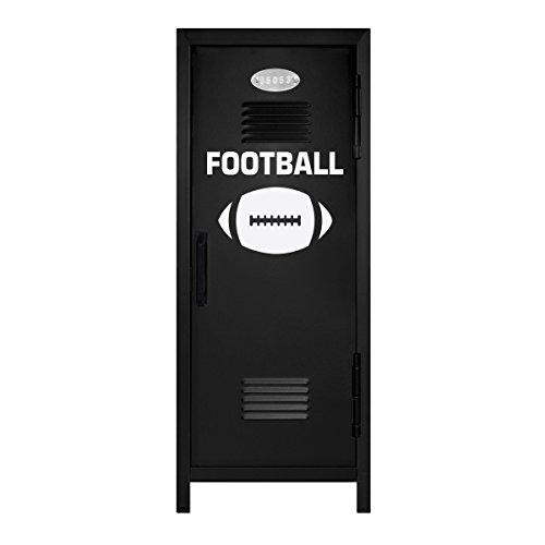 black-white-football-player-mini-locker-gift