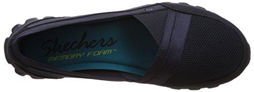 Skechers Fashion Sneaker 2 Women's Navy EZ Flex Sport AqPrAwH8