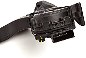 ACDelco 13252702 GM Original Equipment Accelerator Pedal with Position  Sensor