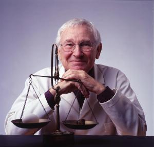 Robert L. Wolke