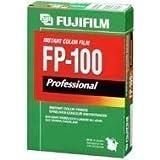 Fujifilm Fujicolor Professional FP-100C Color Instant Film - ISO 100 - 10 exposures (10 Packs)