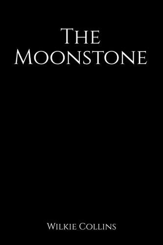 The Moonstone ebook