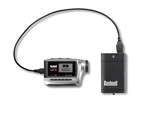 Bushnell X2 Power Reserve Charger 203141