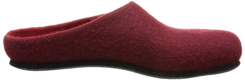 Magicfelt Andromeda, Unisex - Adult Loafers Red (Chianti 4824)