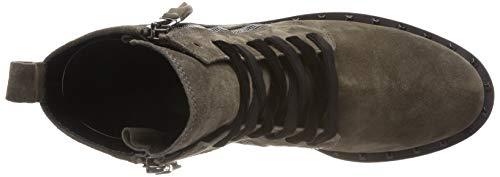 Noa Gris Femme Rangers Schmenger Kennel Boots und 265 Piombo ZYxzwz