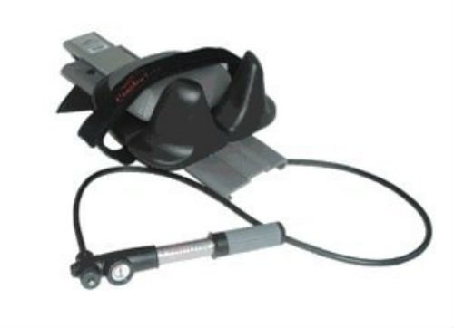 ComforTrac - CTRAC-CERV - Cervical Traction Device - Gray - by ComforTrac
